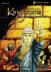 Kingdoms, Volume 5: The Writing on the Wall - Ben Avery