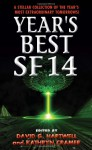 Year's Best SF 14 - David G. Hartwell, Kathryn Cramer