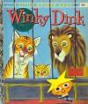 Winky Dink (A Little Golden Book) - Ann McGovern, Richard Scarry