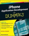 iPhone Application Development For Dummies - Neal Goldstein
