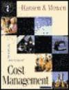 Cost Management - Don Hansen, Maryanne Mowen