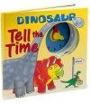 Dinosaur Tell the Time - Jan Lewis