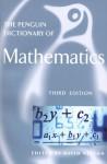 The Penguin Dictionary of Mathematics - David Nelson