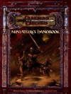 Miniatures Handbook (Dungeons & Dragons Supplement) - Jonathan Tweet, Bruce R. Cordell, Michael Donais