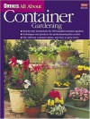 Ortho's All About Container Gardening - Sally Roth