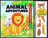 Animal Adventures - Jane Maday