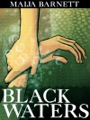Black Waters - Maija Barnett