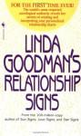 Linda Goodman's Relationship Signs - Linda Goodman, Carolyn Reynolds, Crystal Bush