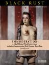 Immoderation: A Chad Michael Ward Goth Trilogy - Chad Michael Ward