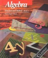 Algebra: Structure and Method, Book 1 - Richard G. Brown