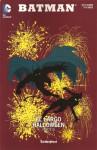 Batman - El Largo Halloween #5 - Jeph Loeb, Tim Sale, Gregory Wright, Richard Starkings