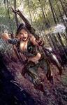 Grimm Fairy Tales Robyn Hood Legend #1 - Patrick Shand, Larry Watts