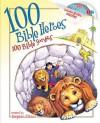 100 Bible Heroes, 100 Bible Songs - Stephen Elkins