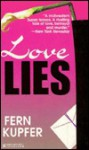 Love Lies - Fern Kupfer