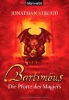 Die Pforte des Magiers / Ptolemy's Gate (Bartimaeus Trilogy, #3) - Jonathan Stroud