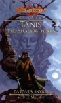 Tanis the Shadow Years: Preludes, Book 6 - Barbara Siegel, Scott Siegel