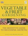Fruit & Vegetable Gardening - Michael Pollock