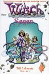 W.I.T.C.H. Sagan, Bok 1 av 3: Till Arkhanta - Walt Disney Company, Vibeke Emond