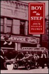 Boy on the Step - Stanley Plumly