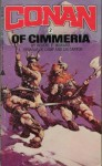 Conan of Cimmeria - Robert E. Howard, L. Sprague de Camp, Lin Carter