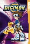 Digimon, Vol. 1 - Akiyoshi Hongo, Lianne Sentar