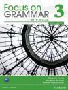 Focus on Grammar 3 with MyEnglishLab (4th Edition) - Marjorie Fuchs, Margaret Bonner, Miriam Westheimer