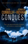 Conquest (Chronicles of the Invaders 1) - John Connolly, Jennifer Ridyard