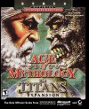 Age of Mythology - The Titans Expansion: Sybex Official Strategies & Secrets - Doug Radcliffe, Sybex