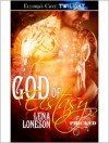 God of Ecstasy - Lena Loneson