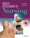 Weber Health Assessment 4e, Lab Manual & Prepu Package - Lippincott Williams & Wilkins, Janet R. Weber