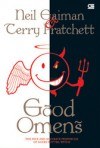 Good Omens - Terry Pratchett, Neil Gaiman, Lulu Wijaya