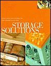 Storage Solutions - Various, Sarah Yelling, Steve Gorton