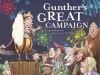 Gunther's Great Campaign - Mark Johnson, Steve Thomason