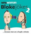 New Woman Little Book Of Bloke Jokes 2 - Louise Johnson