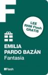 Fantasía - Emilia Pardo Bazán