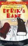 Derik's Bane - MaryJanice Davidson, Nancy Wu