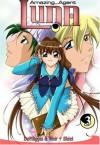 Amazing Agent Luna, Vol. 3 - Nunzio DeFilippis, Christina Weir, Shiei