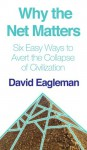 Why the Net Matters: How the Internet Will Save Civilization - David Eagleman