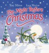The Night Before Christmas - Tony Mitton, Layn Marlow