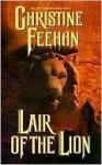 Lair of the Lion - Christine Feehan