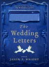 The Wedding Letters - Jason F. Wright