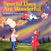 Special Days Are Wonderful: A Guessing Game Book - Miriam L. Elias, Tova Leff