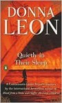 Quietly in Their Sleep (Commissario Brunetti #6) - Donna Leon