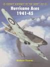 Hurricane Aces, 1941-45 - Andrew Thomas, John Weal