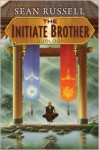 Untitled Initiate Brother Omnibus - Sean Russell