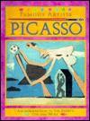 Picasso - Antony Mason, Jen Green, Andrew S. Hughes