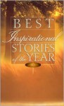 Best Inspirational Stories of the Year - Honor Books
