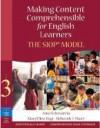 Making Content Comprehensible for English Learners - Jana Echevarria, MaryEllen Vogt, Deborah J. Short
