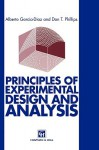 Principles of Experimental Design and Analysis - Alberto Garcia-Diaz, Don T. Phillips