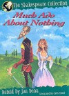Much Ado About Nothing (Shakespeare Collection) - Jan Dean